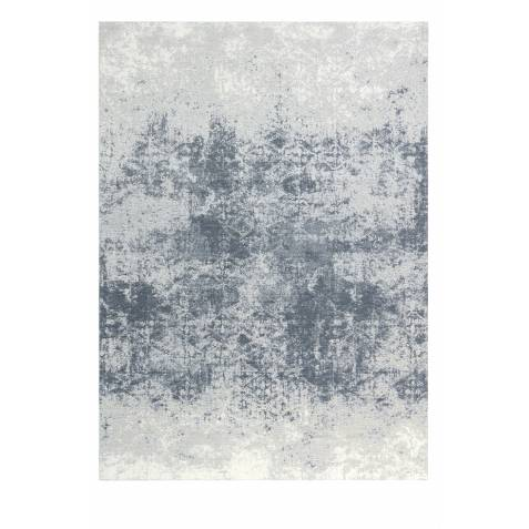 Dywan ILLUSION Blue Gray 160x230cm